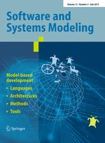 Software and Systems Modeling