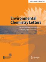 Environmental Chemistry Letters