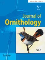 Journal of Ornithology