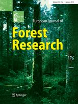European Journal of Forest Research