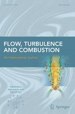 Flow, Turbulence and Combustion