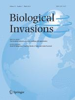 Biological Invasions