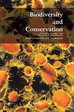 Biodiversity & Conservation