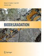 Biodegradation