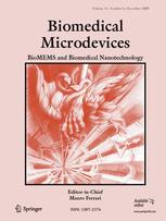 Biomedical Microdevices