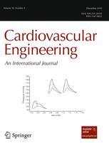 Cardiovascular Engineering: An International Journal