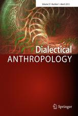 Dialectical Anthropology