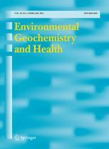 Environmental Geochemistry and Health