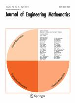 Journal of Engineering Mathematics