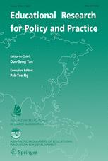 Educational Research for Policy and Practice