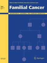 Familial Cancer
