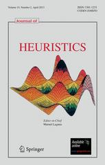 Journal of Heuristics