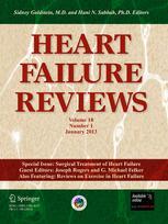 Heart Failure Reviews
