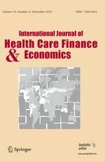 Dissertation On Health Economics