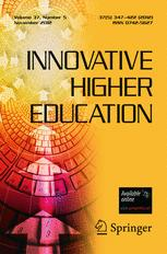 Innovative Higher Education