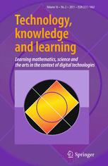 Technology, Knowledge and Learning
