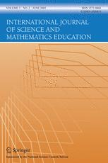 International Journal of Science and Mathematics Education