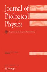 Journal of Biological Physics