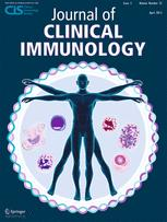 Journal of Clinical Immunology