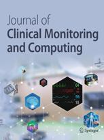 Journal of Clinical Monitoring