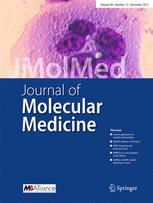 Journal of Molecular Medicine