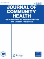 Journal of Community Health