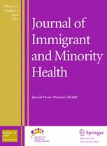 Journal of Immigrant and Minority Health