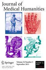 The Journal of Medical Humanities and Bioethics