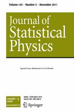 Journal of Statistical Physics