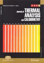Journal of Thermal Analysis and Calorimetry