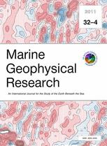 Marine Geophysical Research