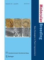 Molecular Breeding