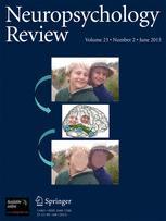 Neuropsychology Review