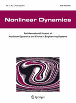 Nonlinear Dynamics