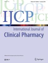 Pharmacy World and Science