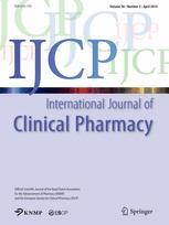 International Journal of Clinical Pharmacy