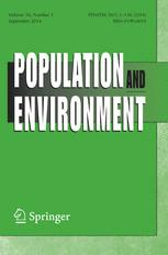 Population and Environment