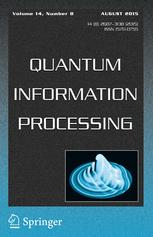 Quantum Information Policy