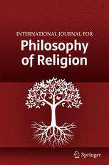 International Journal for Philosophy of Religion