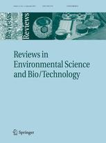 Reviews in Environmental Science and Biotechnology