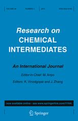 Research on Chemical Intermediates
