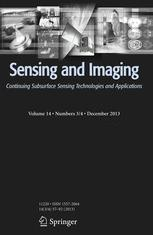 Subsurface Sensing Technologies and Applications