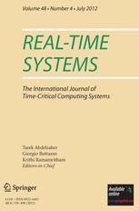 Distributed real time database systems background and literature review