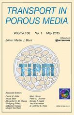 Journal of Porous Media