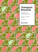 Transgenic Research