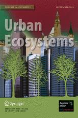 Urban Ecosyste