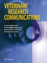 Veterinary Science Communications