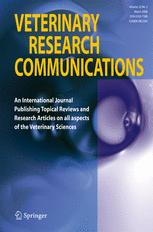 Veterinary Research Communications