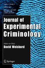 Criminology Dissertation