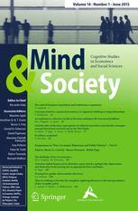 Mind & Society